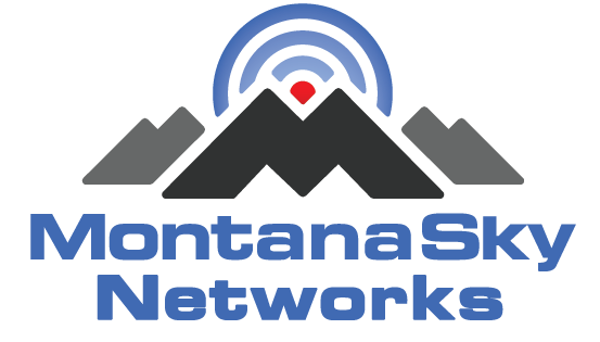 MontanaSky Networks home